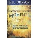 Bill Johnson, Entscheidende Momente