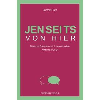 Jenseits von Hier - Günther Heidt