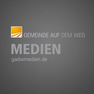 Gottes Eigentum (Jonas Neustupny, Audio-CD)