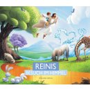 Reinis Besuch im Himmel (Hardcover)