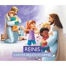 Reinis zweiter Besuch im Himmel (Hardcover)